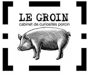 LOGO LE GROIN