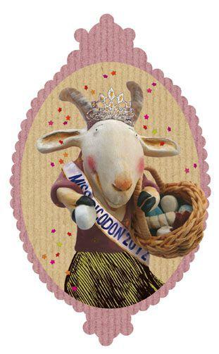Miss 2012